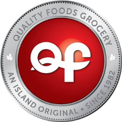 Quality Foods - Courtenay