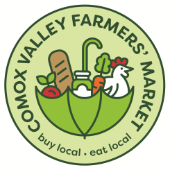 Comox Valley Farmer's Market Association (CVFMA)