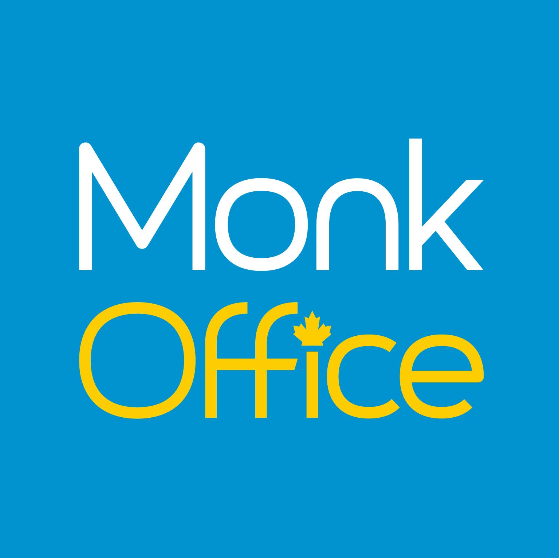 Monk Office Supply