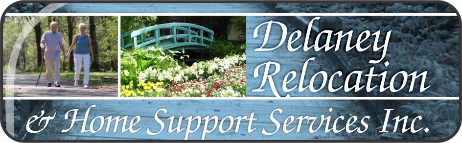 Delaney Home Relocation Services