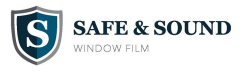 Safe & Sound Window Film